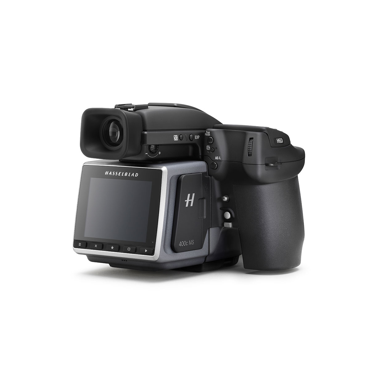 HASSELBLAD H6D-400cMS